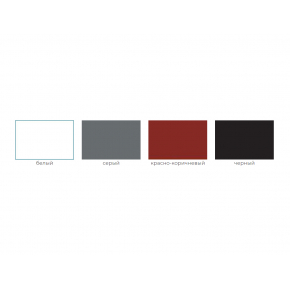 Грунтовка ГФ-021 антикоррозийная Farbex красно-коричневая - изображение 2 - интернет-магазин tricolor.com.ua