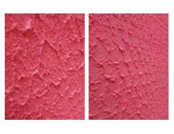 Структурная латексная краска для фасадов и интерьеров Farbex белая (База А) - изображение 2 - интернет-магазин tricolor.com.ua