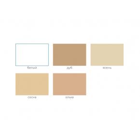Шпаклевка по дереву и минеральным поверхностям Farbex белая - изображение 2 - интернет-магазин tricolor.com.ua