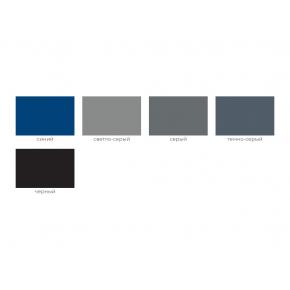 Эмаль алкидная ПФ-115П DekArt светло-голубая - изображение 3 - интернет-магазин tricolor.com.ua