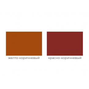 Эмаль алкидная ПФ-266 DekArt красно-коричневая - изображение 2 - интернет-магазин tricolor.com.ua