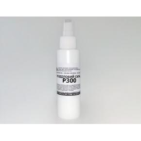Разделительный состав P300 для силиконов, смол, пластиков, полиуретанов