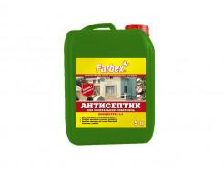 Антисептик для минеральных поверхностей Farbex концентрат 1:4 - изображение 2 - интернет-магазин tricolor.com.ua