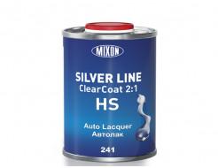 Лак акриловый Mixon Silver line 2+1 HS-241 2К А