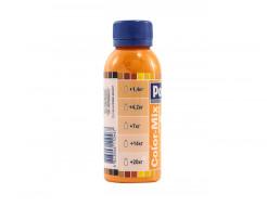 Универсальная колеровочная паста Сolor-Mix Concentrate 06 Апельсиновая - изображение 2 - интернет-магазин tricolor.com.ua