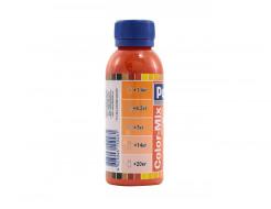 Универсальная колеровочная паста Сolor-Mix Concentrate 05 Оранжевая - изображение 2 - интернет-магазин tricolor.com.ua