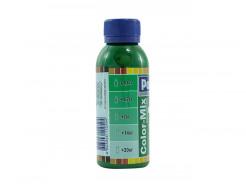 Универсальная колеровочная паста Сolor-Mix Concentrate 27 Зеленая - изображение 2 - интернет-магазин tricolor.com.ua