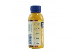 Универсальная колеровочная паста Сolor-Mix Concentrate 11 Желто-коричневая - изображение 2 - интернет-магазин tricolor.com.ua