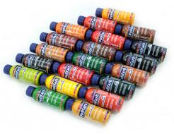 Универсальная колеровочная паста Сolor-Mix Concentrate 20 Сиреневая - изображение 4 - интернет-магазин tricolor.com.ua
