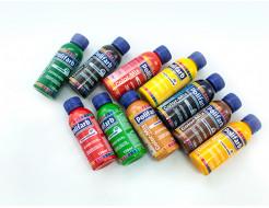 Универсальная колеровочная паста Сolor-Mix Concentrate 21 Темно-коричневая - изображение 4 - интернет-магазин tricolor.com.ua