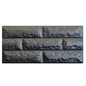 Форма полифасада №32 АБС BF 50х25х1,8