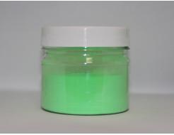 Люминофор цветной Tricolor 5-15 мкм зеленый - изображение 2 - интернет-магазин tricolor.com.ua