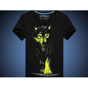 Краска флуоресцентная AcmeLight Fluorescent Textile для ткани желтая