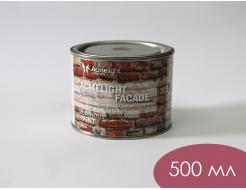 Краска люминесцентная AcmeLight для фасада оранжевая - изображение 4 - интернет-магазин tricolor.com.ua