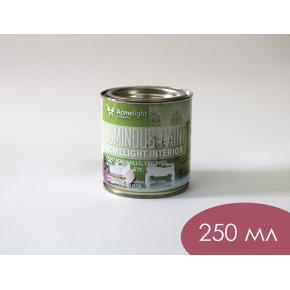 Краска люминесцентная AcmeLight Interior для стен розовая - изображение 3 - интернет-магазин tricolor.com.ua