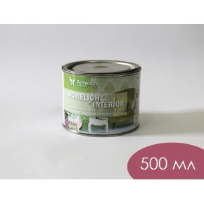Краска люминесцентная AcmeLight для интерьера зеленая - изображение 5 - интернет-магазин tricolor.com.ua