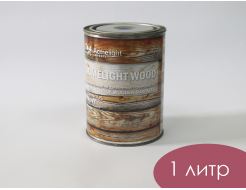 Краска люминесцентная AcmeLight для дерева красная - изображение 3 - интернет-магазин tricolor.com.ua