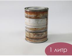 Краска люминесцентная AcmeLight для дерева оранжевая - изображение 3 - интернет-магазин tricolor.com.ua