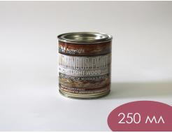 Краска люминесцентная AcmeLight для дерева розовая - изображение 3 - интернет-магазин tricolor.com.ua