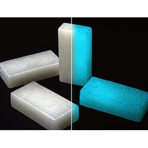 Краска люминесцентная AcmeLight Glass Original для стекла обжиговая белая
