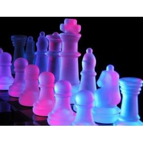 Краска люминесцентная AcmeLight Glass Original для стекла обжиговая розовая