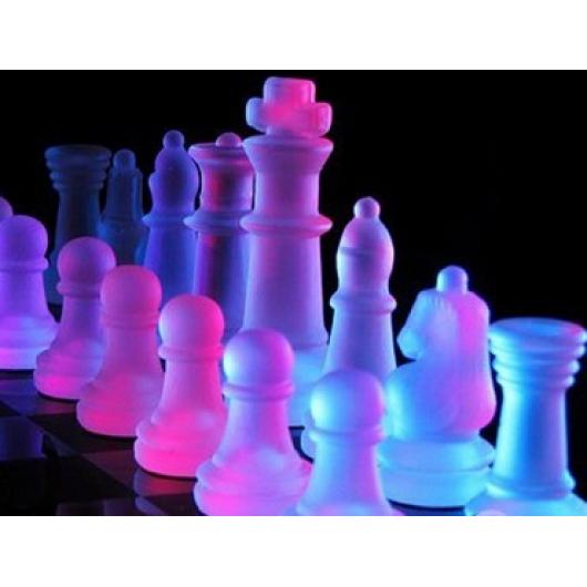 Краска люминесцентная AcmeLight для стекла розовая (обжиговая)