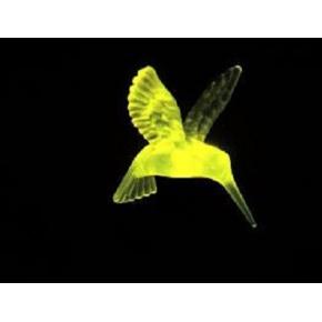 Краска люминесцентная AcmeLight Glass Original для стекла обжиговая желтая