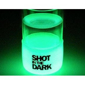 Краска люминесцентная AcmeLight Glass Original для стекла обжиговая классик