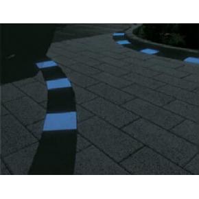 Краска люминесцентная AcmeLight Concrete для бетона голубая - интернет-магазин tricolor.com.ua