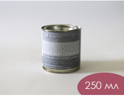 Краска люминесцентная AcmeLight для бетона розовая - изображение 3 - интернет-магазин tricolor.com.ua