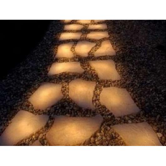 Краска люминесцентная AcmeLight для бетона желтая - интернет-магазин tricolor.com.ua