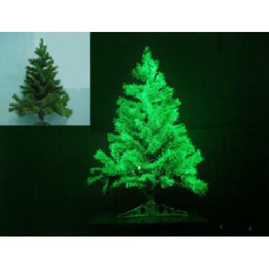 Краска люминесцентная AcmeLight для цветов зеленая - интернет-магазин tricolor.com.ua