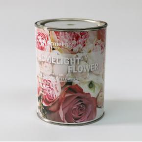 Краска люминесцентная AcmeLight Flower для цветов розовая - изображение 3 - интернет-магазин tricolor.com.ua