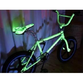 Краска люминесцентная AcmeLight Metal 2К для металла белая - интернет-магазин tricolor.com.ua