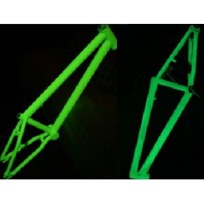Краска люминесцентная AcmeLight Metal 2К для металла зеленая - интернет-магазин tricolor.com.ua
