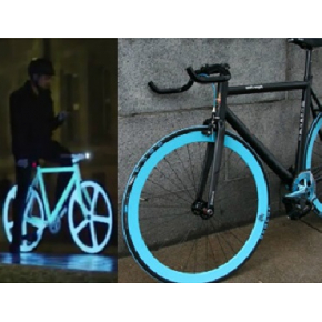 Краска люминесцентная AcmeLight Metal 2К для металла голубой - интернет-магазин tricolor.com.ua