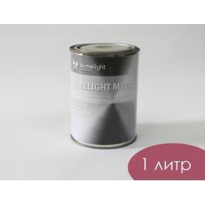 Краска люминесцентная AcmeLight Metal 2К для металла голубой - изображение 5 - интернет-магазин tricolor.com.ua
