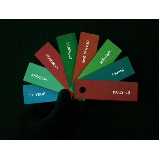 Краска люминесцентная AcmeLight Metal 2К для металла розовая - изображение 3 - интернет-магазин tricolor.com.ua