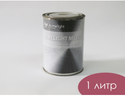 Краска люминесцентная AcmeLight для металла (2К) синяя - изображение 5 - интернет-магазин tricolor.com.ua