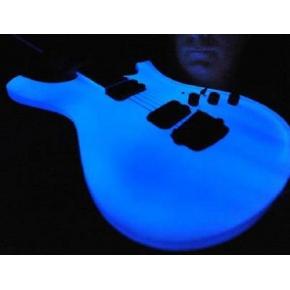 Краска люминесцентная AcmeLight Plastic 2K для пластика белая