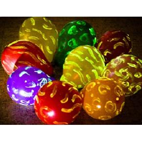 Краска люминесцентная AcmeLight Glass Classic 2К для стекла желтая