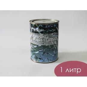 Краска люминесцентная AcmeLight Glass Classic 2К для стекла голубая - изображение 4 - интернет-магазин tricolor.com.ua