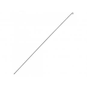 Стержень-крючок 750 мм