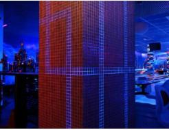 Затирка люминесцентная для швов AcmeLight Grout голубая - изображение 5 - интернет-магазин tricolor.com.ua