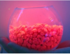 Купить Светящиеся дизайнерские камни AcmeLight ART красные - 28