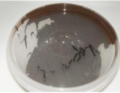 Краска пластизольная коричневая АКЦИЯ! (образец ≈100 г) - изображение 2 - интернет-магазин tricolor.com.ua