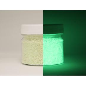 Люминесцентный пигмент Люминофор зеленый Tricolor DLO-7E/500 микрон - интернет-магазин tricolor.com.ua
