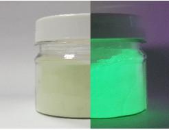 Купить Пигмент Люминофор зеленый Tricolor DLO-7B/40-65 микрон - 33