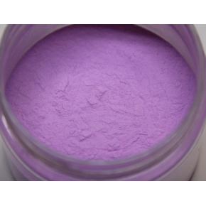 Люминесцентный пигмент Люминофор цветной Tricolor Purple To Purple фиолетовый - изображение 3 - интернет-магазин tricolor.com.ua