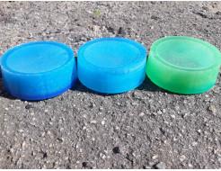 Люминесцентный пигмент Люминофор зеленый Tricolor DLO-7A/5-15 микрон - изображение 4 - интернет-магазин tricolor.com.ua